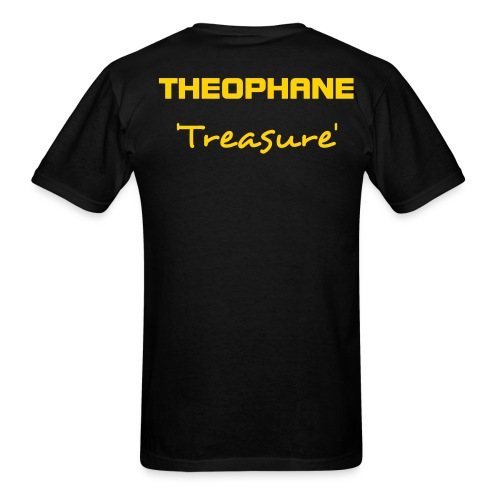 Treasure2 - Men's T-Shirt