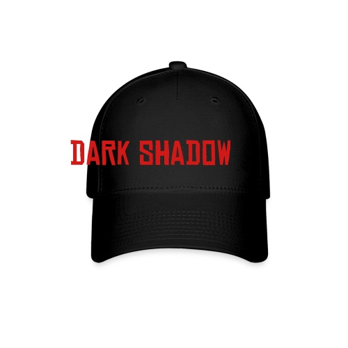 our first dark shadow hat - Baseball Cap