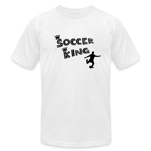 kingg - Men's  Jersey T-Shirt