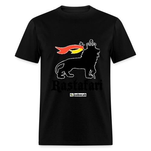 Rastafari - Men's T-Shirt