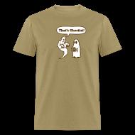 T-Shirts ~ Men's T-Shirt ~ [ghostist]