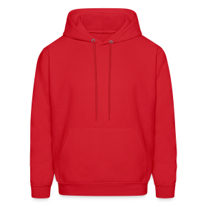 Just Plain Me - Men's Hoodie