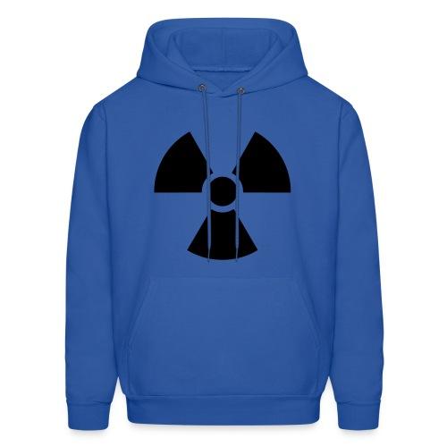 Radioactive America Hoody - Men's Hoodie