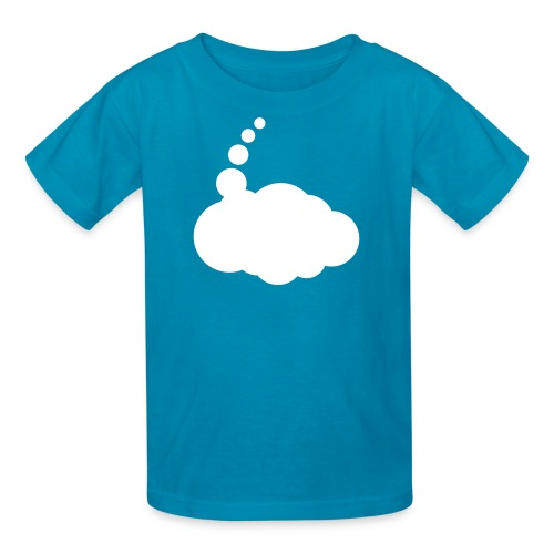 Dry Eraser Shirt - Kids' T-Shirt