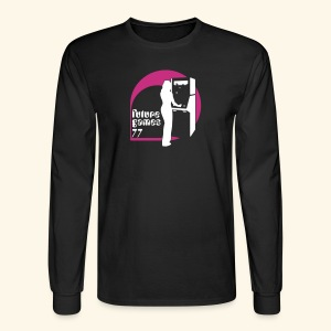 Futuregames 77 - Men's Long Sleeve T-Shirt