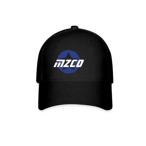 MZCO Fitted - Baseball Cap