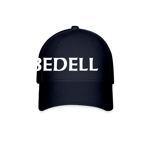 bedell side fitted - Baseball Cap
