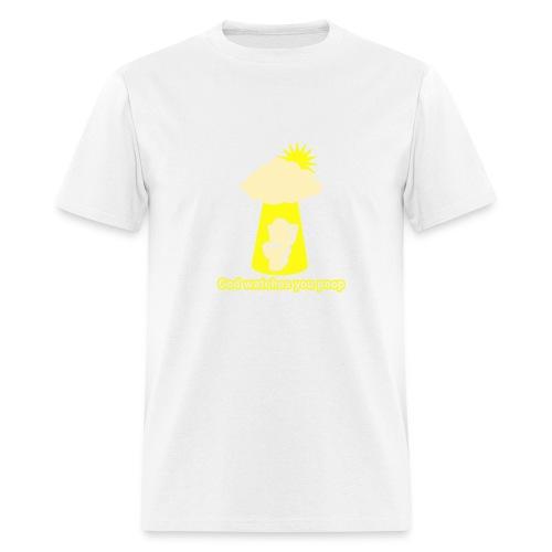 Men's T-Shirt - Lightweight cotton T-Shirt