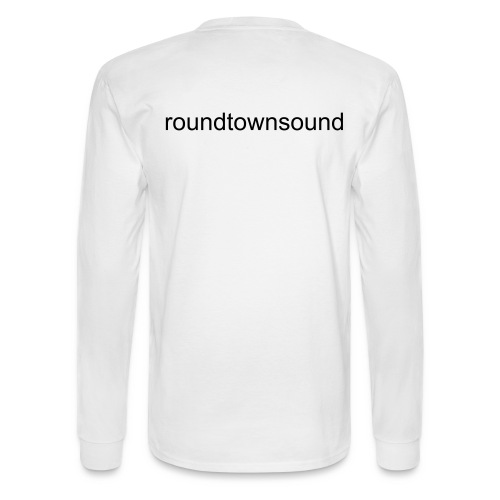 long sleeve shirt - Men's Long Sleeve T-Shirt