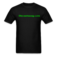 T-Shirts ~ Men's T-Shirt ~ Site Name shirt