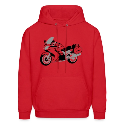 Yamaha FJR1300 (Various Colours) - Men's Hoodie
