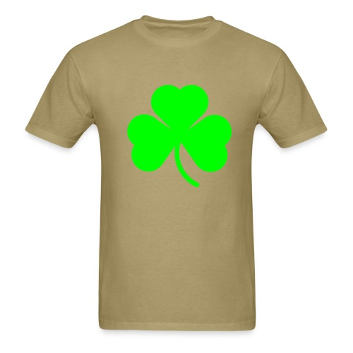 Ireland - Men's T-Shirt