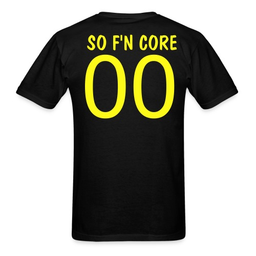 F'N Core - Men's T-Shirt