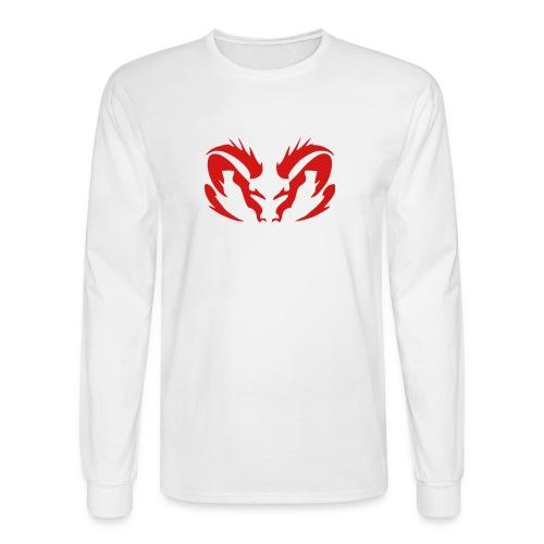 Ram Long Leeve Tee - Men's Long Sleeve T-Shirt