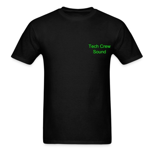 Sound Crew: You're Welcome - Lightweight - Men's T-Shirt