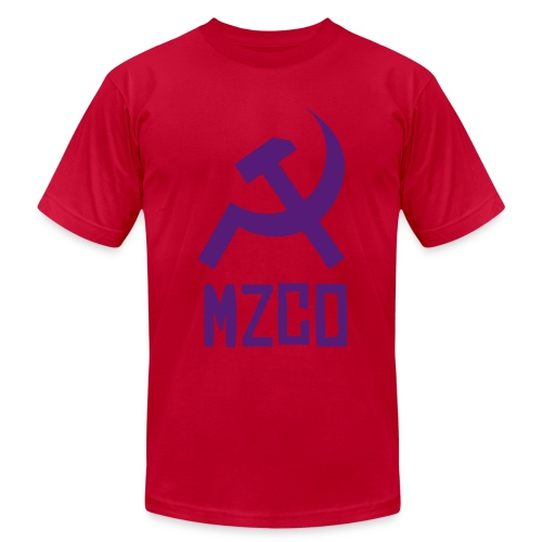 D South MZCO Stage Shirt - Men's  Jersey T-Shirt