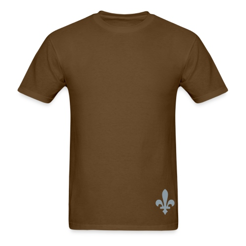 Emmie Couture for HIM T-Shirt  - Men's T-Shirt
