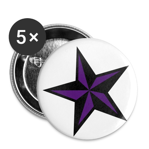 i see starz button - Large Buttons