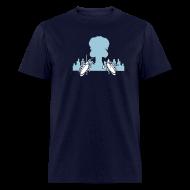 T-Shirts ~ Men's T-Shirt ~ [roach]