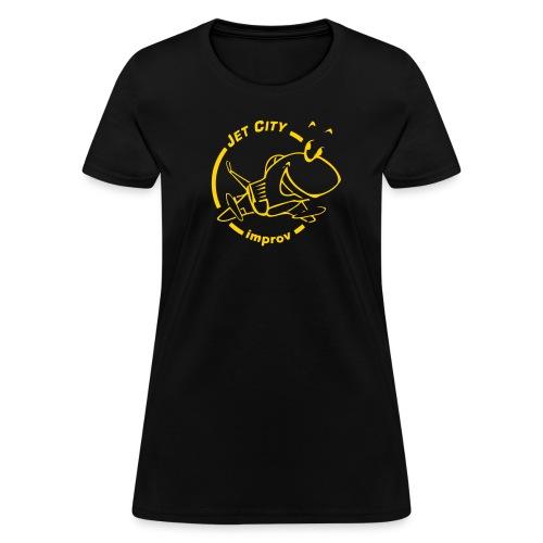 JCI Classic  for Her - Women's T-Shirt