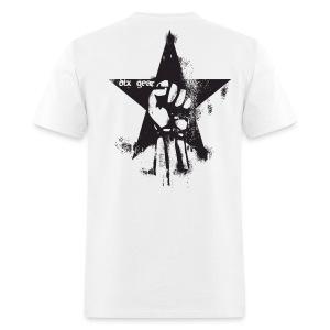 Revolution - Men's T-Shirt