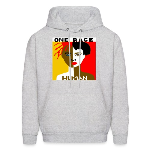 Anti-Racism Sweatshirt - Men's Hoodie
