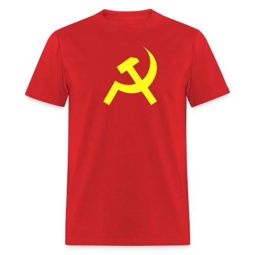 soviet - Men's T-Shirt