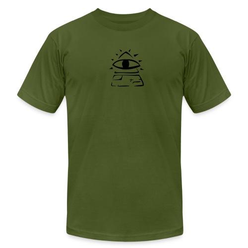 Illuminati Tee - Men's Fine Jersey T-Shirt