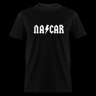 T-Shirts ~ Men's T-Shirt ~ NA/CAR T-SHIRT - TALLADEGA Costume