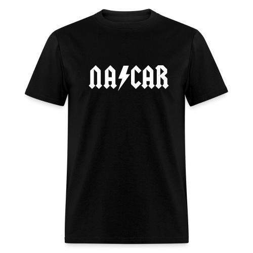 NA/CAR T-SHIRT - TALLADEGA Costume - Men's T-Shirt