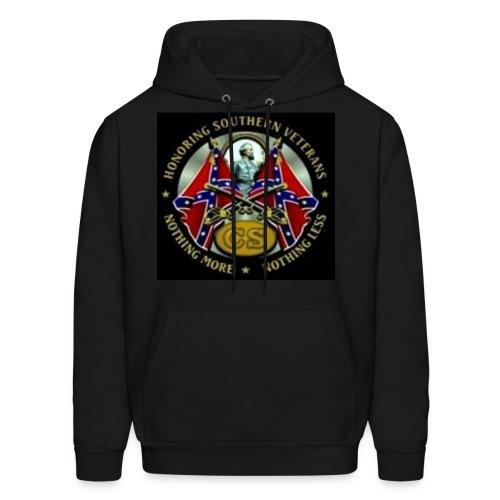 CSA Tribute - Men's Hoodie
