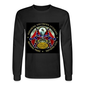 CSA Tribute - Men's Long Sleeve T-Shirt