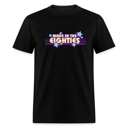 Made in the Eighties - Men's T-Shirt