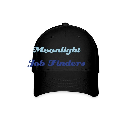 Moonlight Hat - Baseball Cap