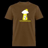 T-Shirts ~ Men's T-Shirt ~ [poop]