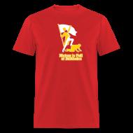 T-Shirts ~ Men's T-Shirt ~ [dickholes]