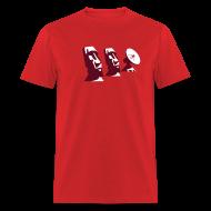T-Shirts ~ Men's T-Shirt ~ [moai]
