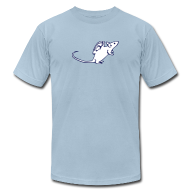 T-Shirts ~ Men's T-Shirt by American Apparel ~ [earmouse]