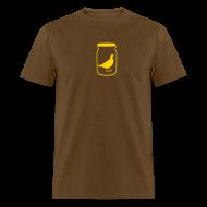 T-Shirts ~ Men's T-Shirt ~ [birdjar]