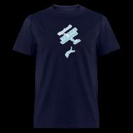 T-Shirts ~ Men's T-Shirt ~ [tigerbomb]
