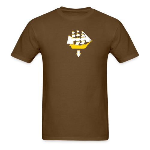 [galleon] - Men's T-Shirt
