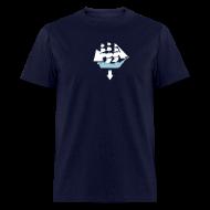 T-Shirts ~ Men's T-Shirt ~ [galleon]