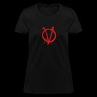 T-Shirts ~ Women's T-Shirt ~ VENDETTA T-SHIRT - Women's T-Shirt
