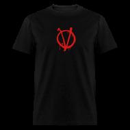 T-Shirts ~ Men's T-Shirt ~ VENDETTA T-SHIRT