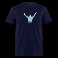 T-Shirts ~ Men's T-Shirt ~ [victory]