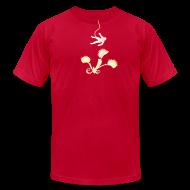 T-Shirts ~ Men's T-Shirt by American Apparel ~ [venus]