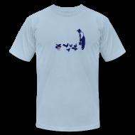 T-Shirts ~ Men's T-Shirt by American Apparel ~ [insurgent]