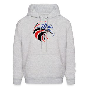 Patriot Eagle - Men's Hoodie