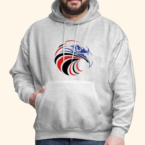 Patriot Eagle - Men's Hoodie