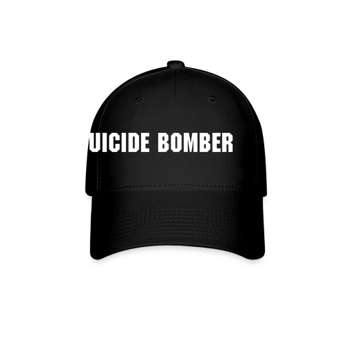 Suicide Bomber - Hat - Baseball Cap